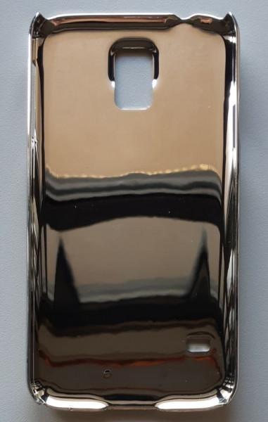 Maska sa cirkonima za Samsung SM-G900F, Galaxy S5 DSS512