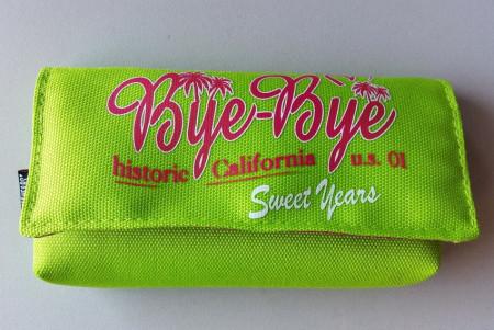 Sweet Years torbica za telefon zelena