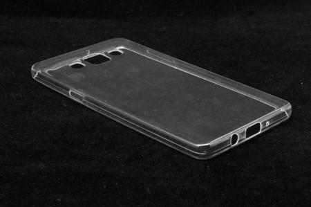 TPU 0.3mm ultra tanka maska za Samsung Galaxy A5 2016, SM-A510F, providna