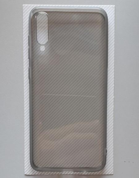 """TPU maska 0.3mm tanka za Samsung SM-A705F Galaxy A70 2019 (6.7"""") smoke"""