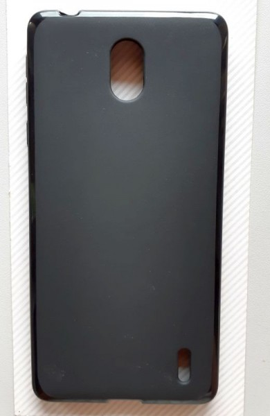 "TPU maska Pudding za Nokia 1 Plus 2019 (5.45"") crna"
