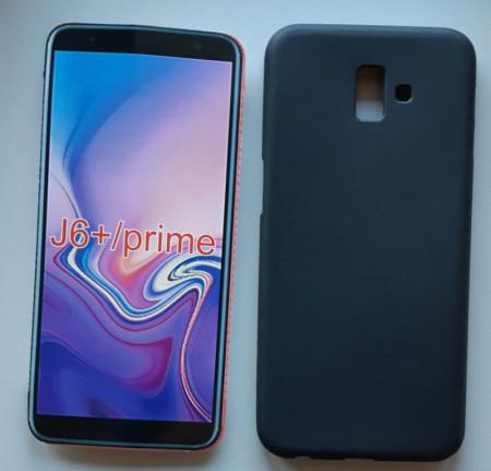 "TPU Pudding maska za Galaxy J6 Plus 2018 SM-J610F (6.0""), više boja"