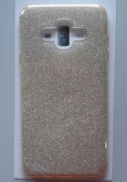 """TPU Sparkly SHINE maska za SM-J720F, Galaxy J7 Duo (5.5"""") 2018, više boja"""