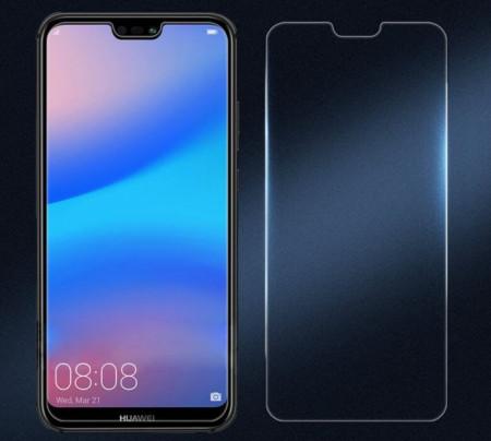 "Zaštitno, kaljeno staklo Tempered glass za Huawei P20 Lite, Nova 3E 2018 (5.84"") ravno"