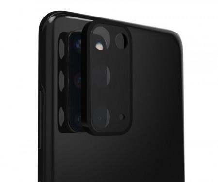 "Zaštitno staklo za kameru za Samsung SM-N981B, Galaxy Note 20 (6.7"") crno"