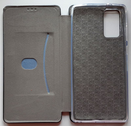"Preklopna futrola Leather za Samsung SM-N981B, Galaxy Note 20 2020 (6.7"") više boja"