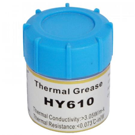 Termalna pasta Halnziye HY610 GOLD 10G
