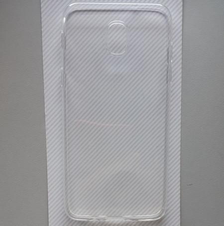 """TPU 0.3 maska za Galaxy SM-J337, Galaxy J3 2018 (5.0""""), providna"""
