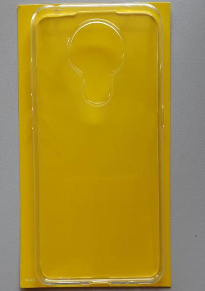 """TPU maska 0.3 mm ultra tanka za 5.3 2020 (6.55"""") providna"""