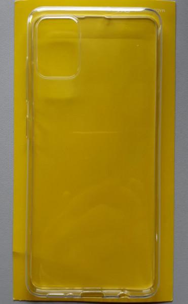 """TPU maska 0,3mm ultra tanka za Samsung SM-A515F, Galaxy A51 2020 (6.5"""") providna"""