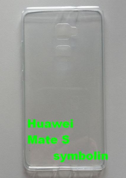 TPU maska 0,3mm za Huawei Mate S, providna