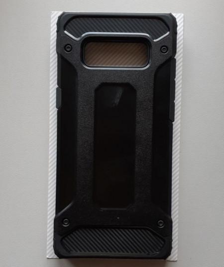 "TPU maska DEFENDER za SM-N950F Galaxy Note 8 (6.3""), crna"
