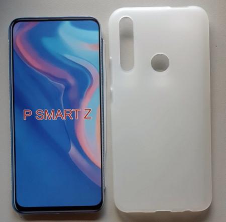 """TPU maska Pudding za Huawei P Smart Z 2019 (6.59""""), više boja"""