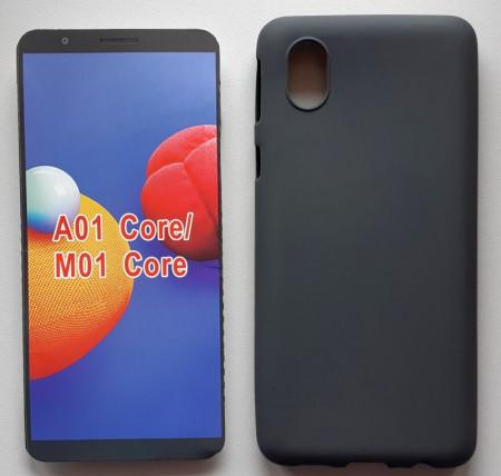 "TPU Maska Pudding za Samsung SM-A013F, Galaxy A01 Core 2020 (5.3"") više boja"