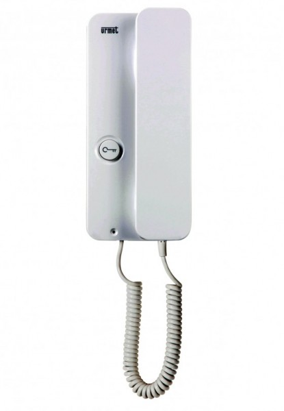 URMET audio interfon za 8 korisnika, interfon za 8 stanova