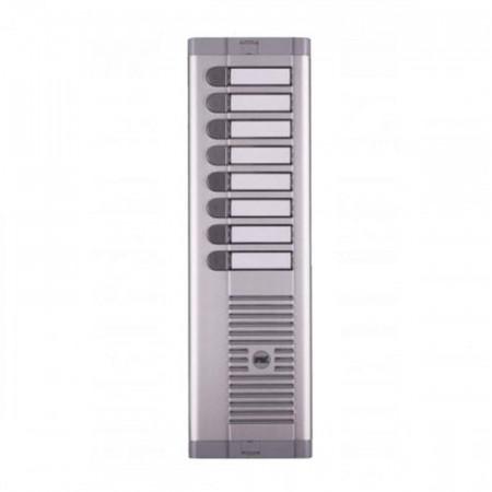 Urmet ugradna tastatura 925/224 sa 24 tastera u 2 kolone i mestom za mikrozvučnu jedinicu