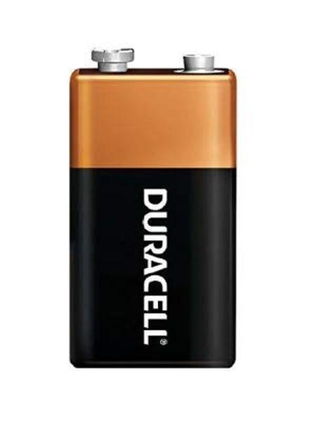 ALKALNA BATERIJA 9V Duracell 9V baterija, Duracell MN1604
