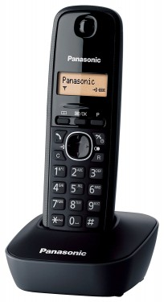 Bežični DECT telefon Panasonic KX-TG1611