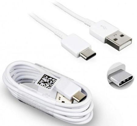 Kabl USB 2.0 na USB TYPE C, GembirdCCP-USB2-AMCM-1M** USB 2.0 AM to Type-C cable (AM/CM), 1m