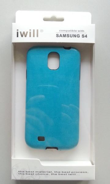 Maska za Samsung Samsung SM-i9500 Galaxy S4  DSS434