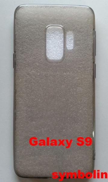 Silikonska maska 0,3MM za SM-G960F GALAXY S9 dim providna