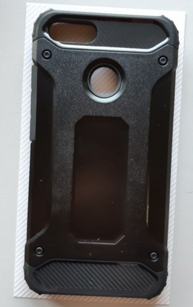"TPU DEFENDER maska za Xiaomi MI 5X, Mi A1 (5.5""), 2017, crna"