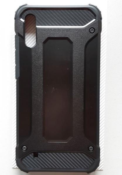 """TPU maska DEFENDER za Samsung SM-M105F, Galaxy M10 (6.2""""), crna"""
