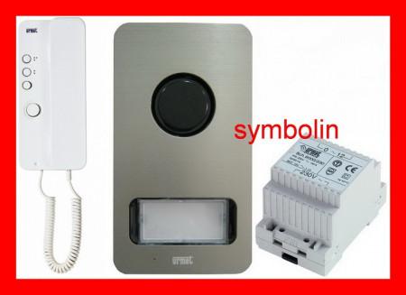 Urmet audio interfon za jednu porodicu: KIT 1122/601