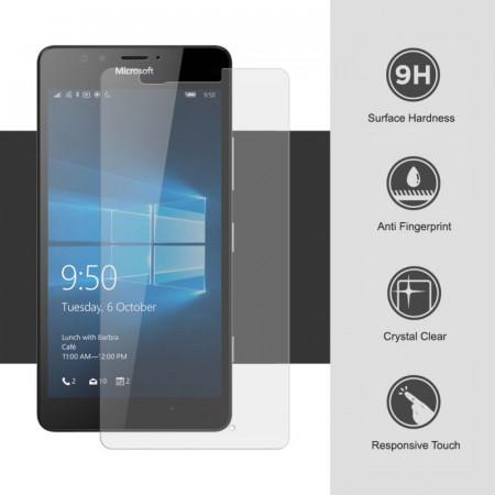 "Zaštitno Kaljeno staklo Tempered glass za Nokia Lumia 950 (5.2"") 2015"