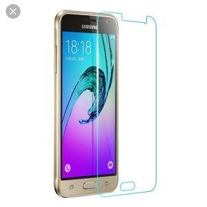 Zaštitno staklo Tempered Glass za Samsung Galaxy J3 2015, SM-J300F