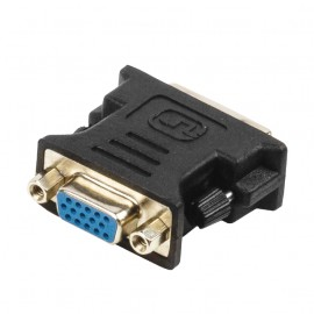 Adapter DVI-I na VGA ženski CMP-ADAP21