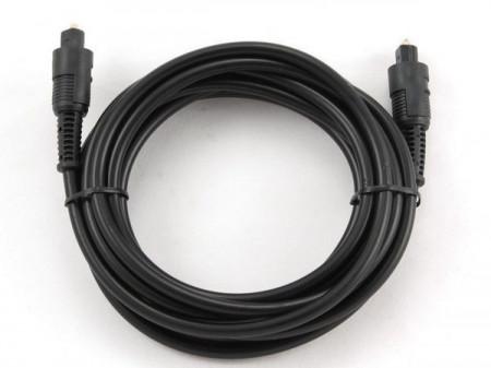 Audio optički kabl Toslink CC-OPT-3M