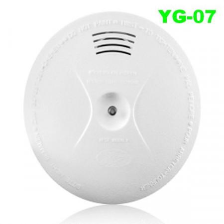 Bežični senzor dima za alarm Wolf Guard YG-07