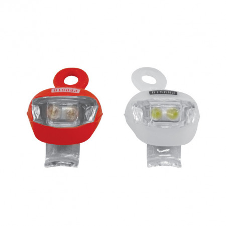 LED svetiljka za bicikl Prosto BV9337