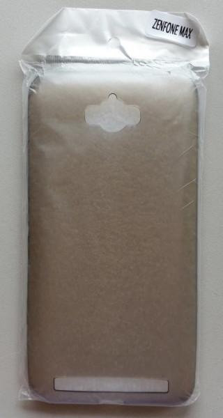 Maska TPU Pudding za Asus Zenfone Max ZC550KL, siva