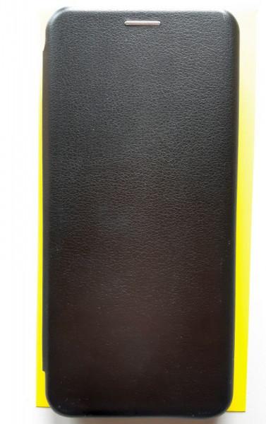"""Preklopna futrola LEATHER za Samsung SM-A202F, Galaxy A20E 2019 (5.8"""") crna"""