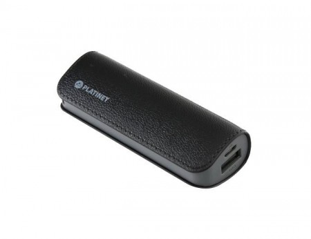 Prenosna Eksterna baterija Power Bank 2600mAh Platinet PMPB26LB