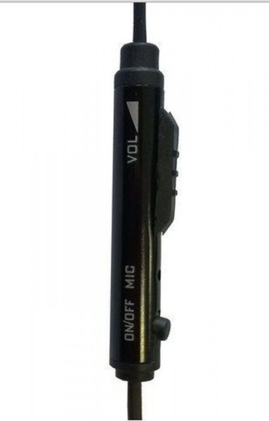 Slušalice bubice s mikrofonom Gembird MHS-EP-002 konektor 3.5mm, dužina kabla 1,2M