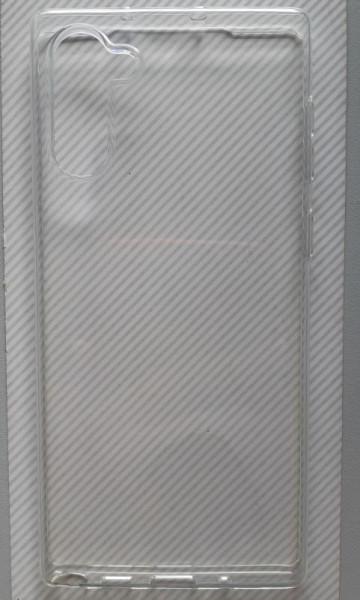 """TPU maska 0.3mm ultra tanka za Samsung SM-N970F, Galaxy Note 10 2019 (6.3""""), providna"""