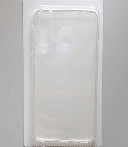 """TPU maska 0.3mm ultra tanka za SM-A920F GALAXY A9 2018 (6.3""""), providna"""