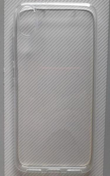 """TPU maska 0.3mm ultra tanka za Xiaomi Redmi 7A (5.45""""), providna"""