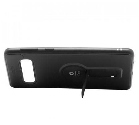 """TPU maska iFace za Samsung SM-J600F GALAXY J6 2018 (5.6""""), crna"""