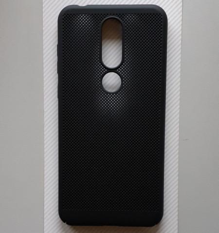 """TPU/PC BREATH maska za Nokia 6.1plus 2018, Nokia X6 (5.8"""") više boja"""