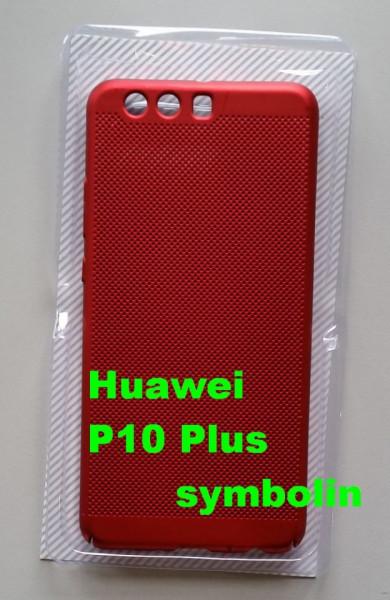 TPU/PC maska BREATH Huawei Ascend P10 PLUS, RED