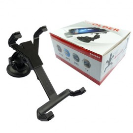 Vakuum držač u automobilu za tablete / GPS, DVD i TV uređaje - FCHD-PAD-01A