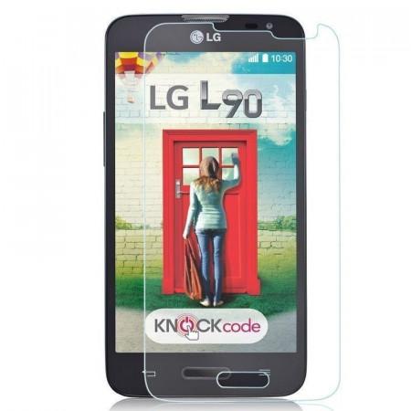 Zaštitno, kaljeno staklo Tempered glass za LG L90 D405 D410