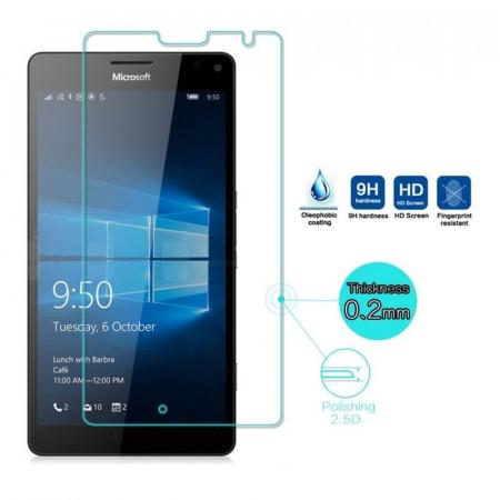 "Zaštitno Kaljeno staklo Tempered glass za Nokia Lumia 950XL (5.7"") 2015"