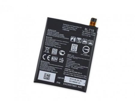 Baterija BL-T19 za Google NEXUS 5X, NEXUS 5X LTE, LG H791 H798 H790