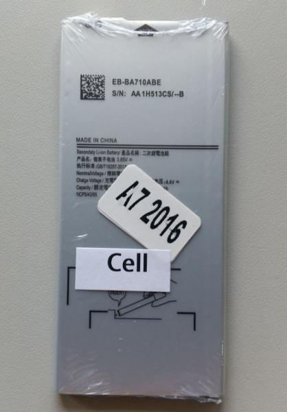 Baterija EB-BA710ABE za SAMSUNG GALAXY A7 2016 DUOS