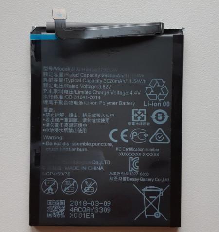 Baterija HB405979ECW za Huawei Y5 2017, Y6 2017, Y6 2019, P9 Lite Mini, Nova, Nova Smart, Honor 6, Honor 8A, Huawei Y5p